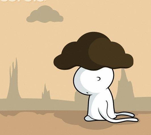 【心理短片】当你陷入抑郁时,永远不要做的7件事